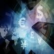 הדולר היציג נקבע על 3.49 שקלים, האירו על 4.29 שקלים