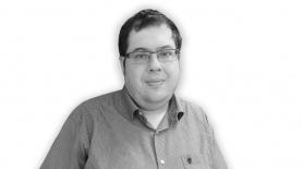 גדעון אורבך, צילום: עדי ברזילי