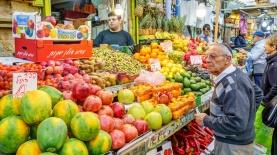 שוק בירושלים, צילום: Istock