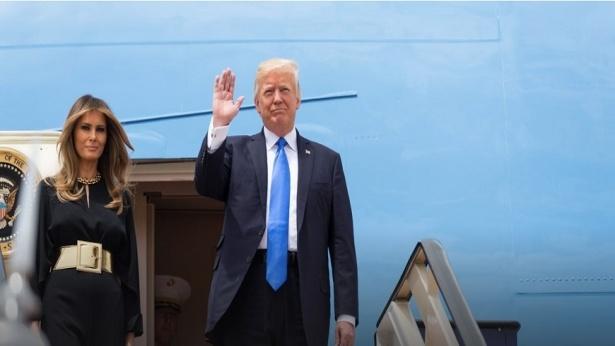 """טראמפ, צילום: יח""""צ"""