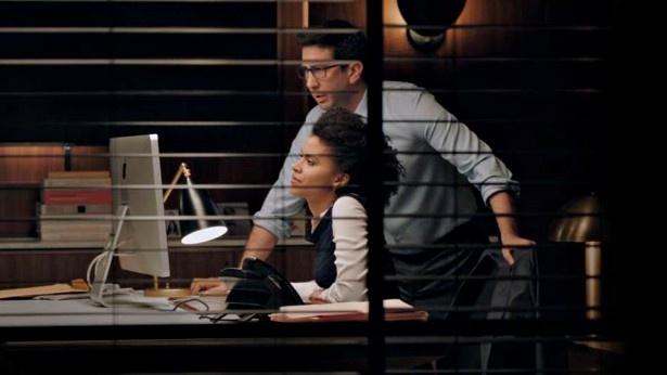 """סרטי """"זה מטריד"""" של סיגל אבין הפכו לקמפיין טלוויזיה בארה""""ב"""