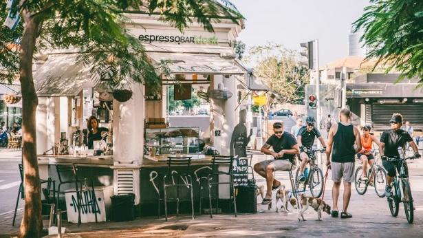 תל אביב, צילום: Istock
