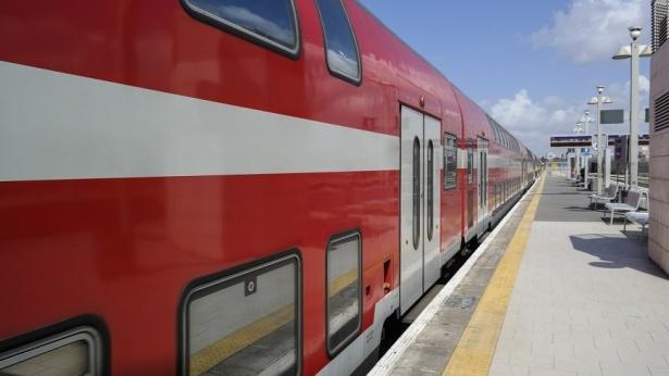 רכבת ישראל, צילום: Istock