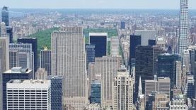מנהטן ניו יורק, צילום: Bizportal