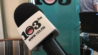 עורך חדש לאתר 103FM: איש הרדיו יניב מורוזובסקי