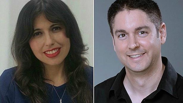תומר המבורסקי ויוליה בנימין מונו לשותפים במשרד 'רימון כהן'