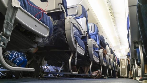 תא נוסעים, צילום: Istock
