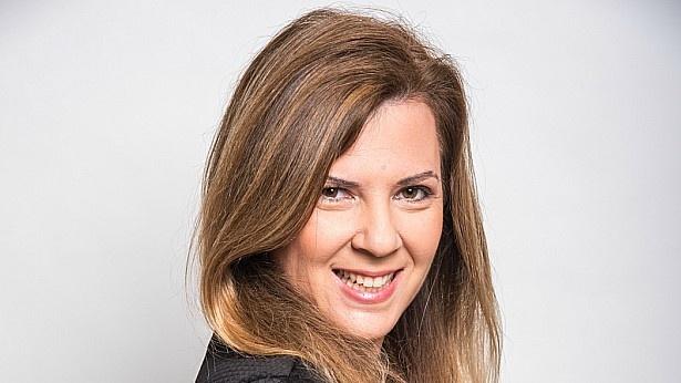 אשת השיווק בינואר: שירי בירמן כהן מחטיבת המזון בשטראוס