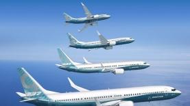 מטוסי בואינג, צילום: בואינג
