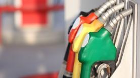 משאבת דלק, צילום: Istock