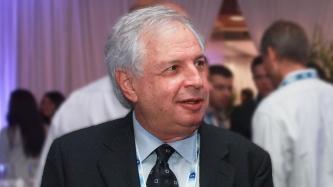 שאול אלוביץ', צילום: דוברות בזק