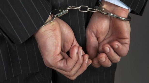 מעצר, צילום: Istock