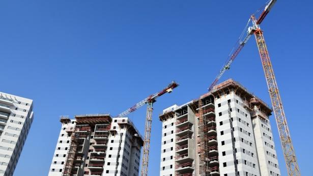בנייה חדשה, צילום: Istock
