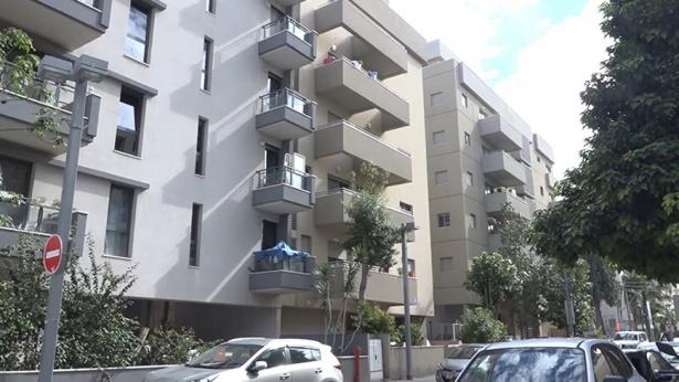 שכונת מונטיפיורי, תל אביב, צילום: BizTV