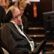 המדען סטיבן הוקינג הלך לעולמו בגיל 76