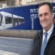 """לידיעת השר כץ: """"תושבי ישראל אינם שבעי רצון מהתחבורה הציבורית"""""""