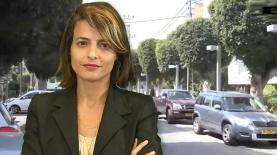 עדי ברזילי, סיור שכונות, צילום: BizTV
