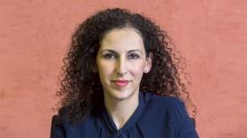 שרונה מזליאן לוי, צילום: הרשות לניירות ערך