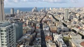 תל אביב, צילום: אלכסנדר כץ