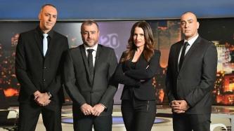 ערוץ 20 ישיק את המהדורה בראשון הקרוב; סומברג תגיש