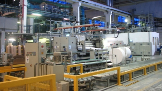 """מפעל אבגול, צילום: יח""""צ"""