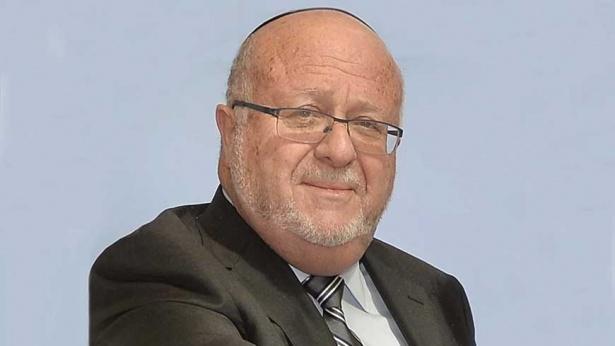 """שלמה איזנברג, צילום: יח""""צ"""