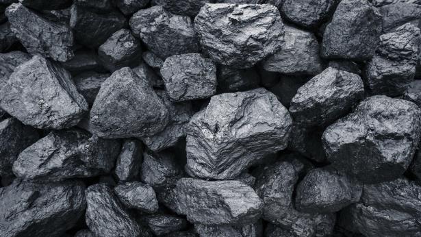 פחם, צילום: Istock