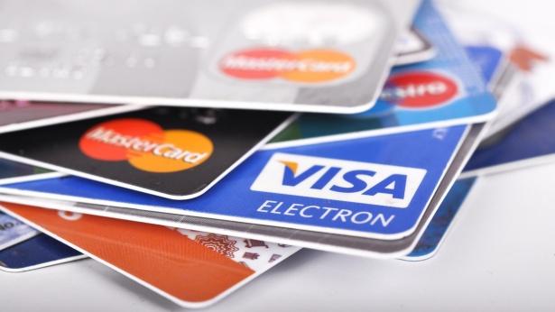 כרטיס אשראי, צילום: Istock