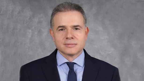 דני נוה, יושב ראש דירקטוריון כלל ביטוח, צילום: סיון פרג'