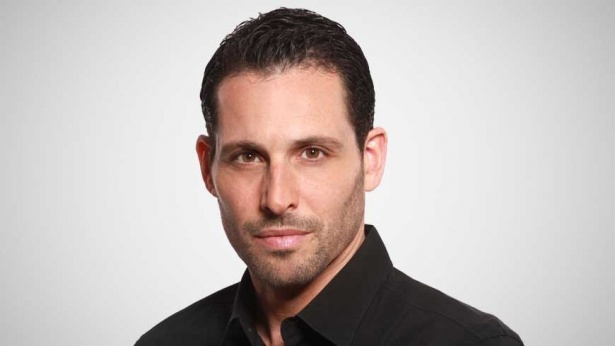 "אורי בן דב, צילום: יח""צ"