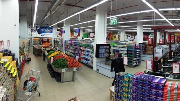 """רשת הסופרמרקטים ויקטורי, צילום: יח""""צ"""