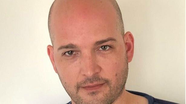עסקים כרגיל: יונתן שם טוב מצטרף ל-Storiez