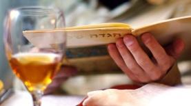 ארוחת חג הפסח, צילום: Istock