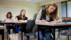 כיתת לימוד, צילום: Istock