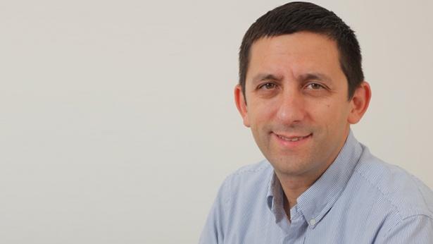"""דורון ארנון, מנכ""""ל מגדלי הים התיכון, צילום: יח""""צ"""