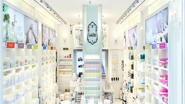 חנות ללין, צילום: מתוך אתר החברה