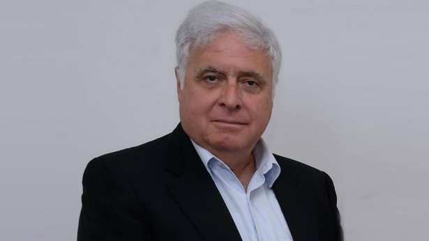 """רמי נוסבאום, יו""""ר קבוצת אשטרום, צילום: ישראל הדרי"""