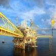מודיעין יהש הודיעה על תגלית נפט בפרוספקט טרינידד 7 בקליפורניה
