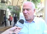 אורי אריאל, שר החקלאות ופיתוח הכפר, צילום: BizTV
