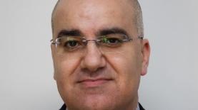 """רו""""ח נעים נג'אר, צילום: דוברות בנק ישראל"""