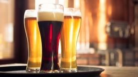 כוסות בירה, צילום: Istock