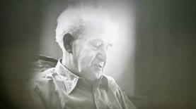 """דוד בן גוריון. מתוך פרסומת דלתא ליום העצמאות, צילום: יח""""צ"""