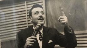 מרדכי פרימן, צילום: אלבום משפחתי