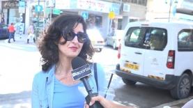 משאל רחוב, צילום: BizTV