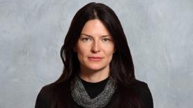 """יוליה מרוז, מנכ""""לית איגוד בתי השקעות, צילום: דן פורגס"""