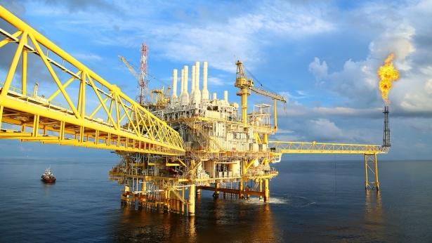 קידוח נפט וגז, צילום: Istock