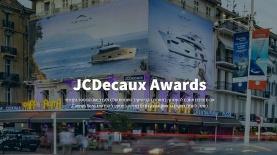 """תחרות הקריאייטיב של JCDecaux, צילום: יח""""צ/ צילום מסך"""
