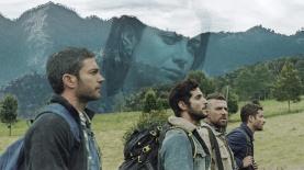 הסדרה 'בשבילה גיבורים עפים', צילום: ניתאי נצר