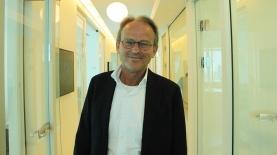 """מרסל קוקיל, מנכ""""ל Citycon, צילום: Bizportal"""