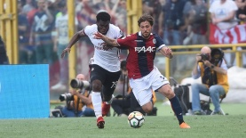 הליגה האיטלקית בכדורגל, צילום: גטי אימג'ס